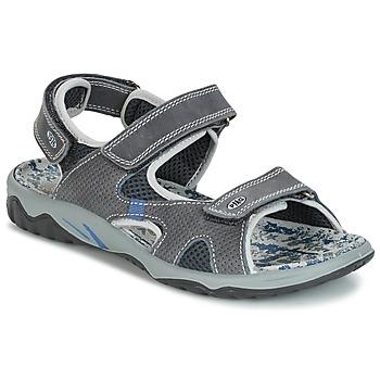 Sapatos Rapaz Sandálias Primigi PACIFICA Cinza
