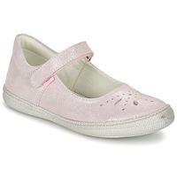 Sapatos Rapariga Sabrinas Primigi SPORTY TRENDY Rosa