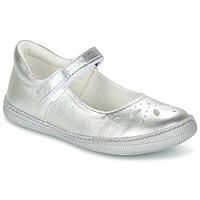 Sapatos Rapariga Sabrinas Primigi CLEMENCE-E Prateado