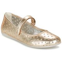 Sapatos Rapariga Sabrinas Primigi FANTASY FLAT Dourado