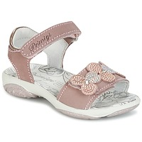 Sapatos Rapariga Sandálias Primigi BREEZETTE Bege