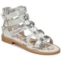Sapatos Rapariga Sandálias Primigi FANTAYS Prateado