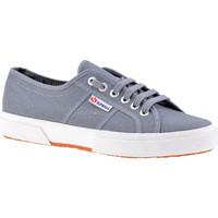 Sapatos Homem Sapatilhas Superga  Cinza