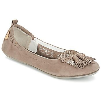 Sapatos Mulher Sabrinas Bugatti MONATE Toupeira