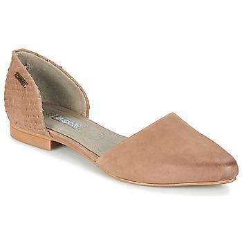 Sapatos Mulher Sabrinas Bugatti GANOLETE Toupeira