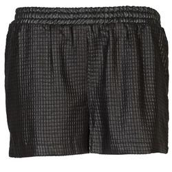 Textil Mulher Shorts / Bermudas Suncoo BONIE Preto