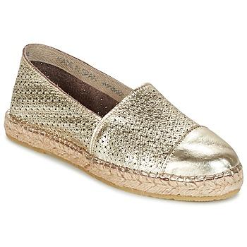 Sapatos Mulher Alpargatas Nome Footwear MAROU Ouro