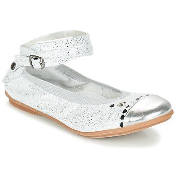 Sapatos Rapariga Sabrinas Ikks EMILY Prata