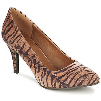 Sapatos de Salto Moony Mood LENI