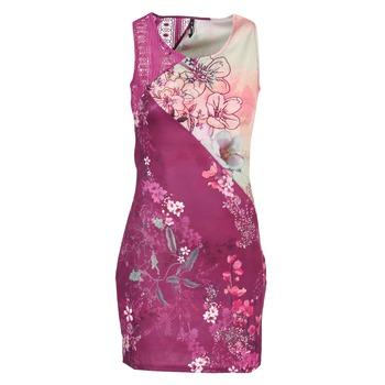 Textil Mulher Vestidos curtos Smash GRETCHEN Rosa