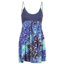 Textil Mulher Vestidos curtos Smash CAESIA Azul