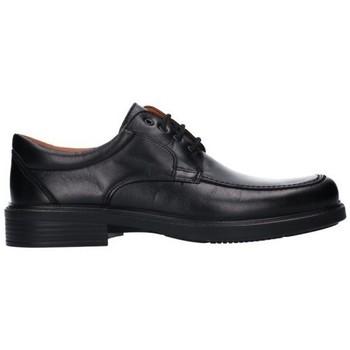 Sapatos Homem Sapatos Luisetti 0103 Hombre Negro noir
