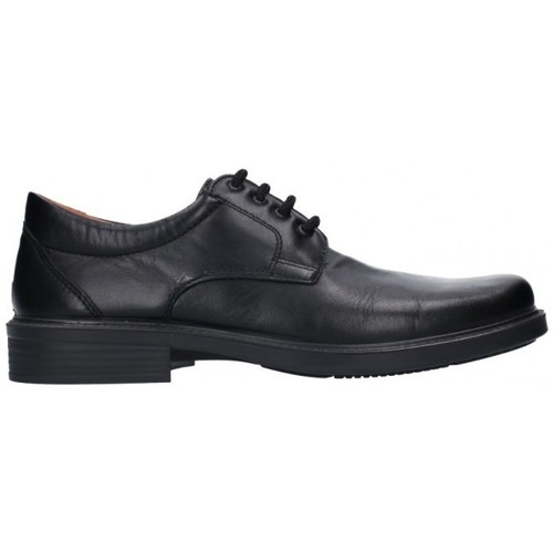Sapatos Homem Sapatos Luisetti 0101 Hombre Negro noir