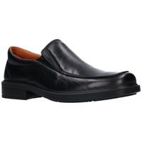 Sapatos Homem Mocassins Luisetti 0102 Hombre Negro noir