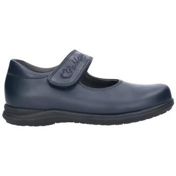 Sapatos Rapariga Sabrinas Pablosky 319620 Niña Azul marino bleu
