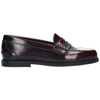 Sapatos Rapaz Mocassins Yowas 5081 Niño Burdeos rouge