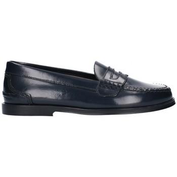 Sapatos Rapaz Sapatos urbanos Yowas 5081 - Azul marino bleu