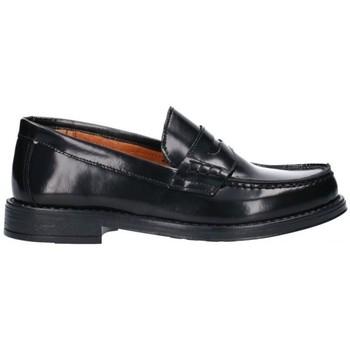 Sapatos Rapaz Mocassins Yowas 60             florentic noir