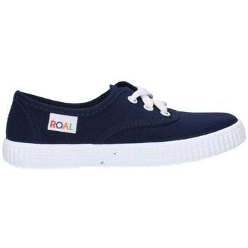 Sapatos Rapaz Sapatilhas Potomac 291 Niño Azul marino bleu