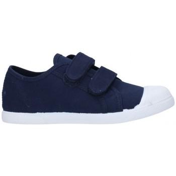 Sapatos Rapaz Sapatilhas Batilas 86601 Niño Azul marino bleu