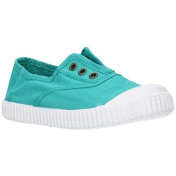 Sapatos Rapaz Sapatilhas Potomac 292      (verde) Niño Verde vert