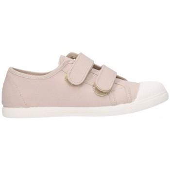 Sapatos Rapaz Sapatilhas Batilas 86601 Niño Tostado marron
