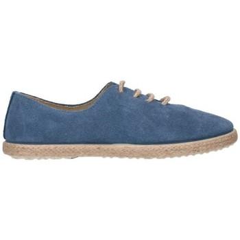 Sapatos Rapaz Alpargatas Batilas 45030 Niño Azul marino bleu