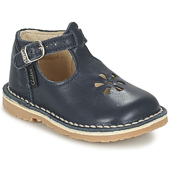 Sapatos Rapariga Sabrinas Aster BIMBO Azul