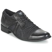 Sapatos Homem Sapatos Kdopa BARNABE Preto