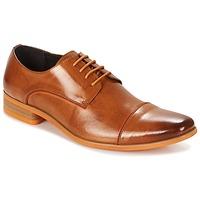 Sapatos Homem Sapatos Kdopa LORICK Castanho