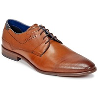 Sapatos Homem Sapatos Daniel Hechter ANKRILO Conhaque