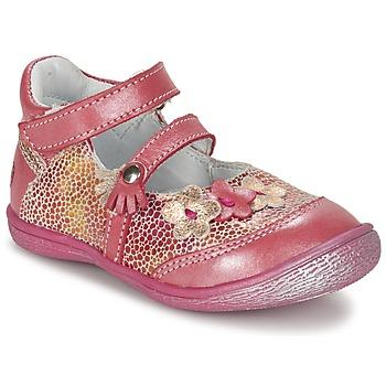 Sapatos Rapariga Sabrinas GBB PIA Rosa