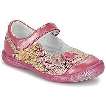 Sapatos Rapariga Sabrinas GBB PRATIMA Coral