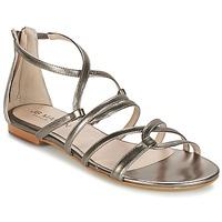 Sapatos Mulher Sandálias JB Martin ANORA Estanho