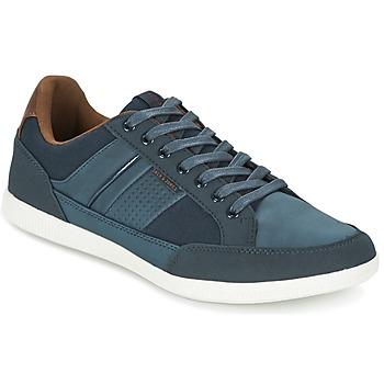 Sapatos Homem Sapatilhas Jack & Jones BELMONT Marinho