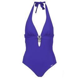 Textil Mulher Fatos de banho Banana Moon SPRING Azul