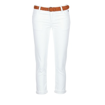 Textil Mulher Calças curtas Best Mountain ROSIMALI Branco