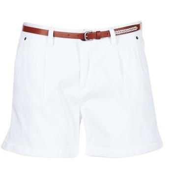 Textil Mulher Shorts / Bermudas Best Mountain ROSAVOULI Branco
