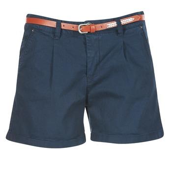 Textil Mulher Shorts / Bermudas Best Mountain ROSAVOULI Marinho