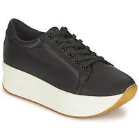 Sapatos Mulher Sapatilhas Vagabond CASEY Preto