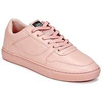 Sapatos Homem Sapatilhas Sixth June SEED ESSENTIAL Rosa