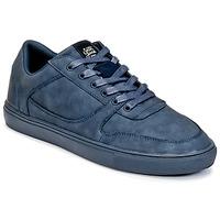 Sapatos Homem Sapatilhas Sixth June SEED ESSENTIAL Azul