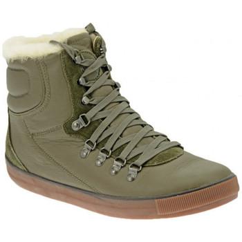 Sapatos Mulher Sapatilhas de cano-alto FitFlop