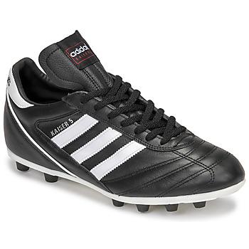 Sapatos Chuteiras adidas Performance KAISER 5 LIGA Preto / Branco