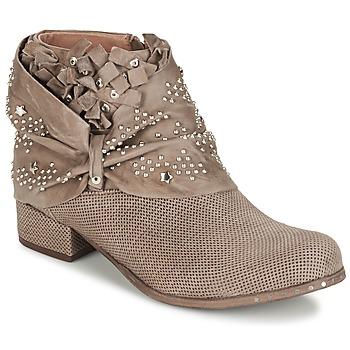 Sapatos Mulher Botas baixas Mimmu STROPFA Toupeira
