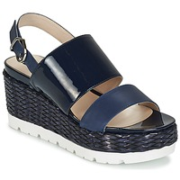 Sapatos Mulher Sandálias Luciano Barachini TOUDOU Azul