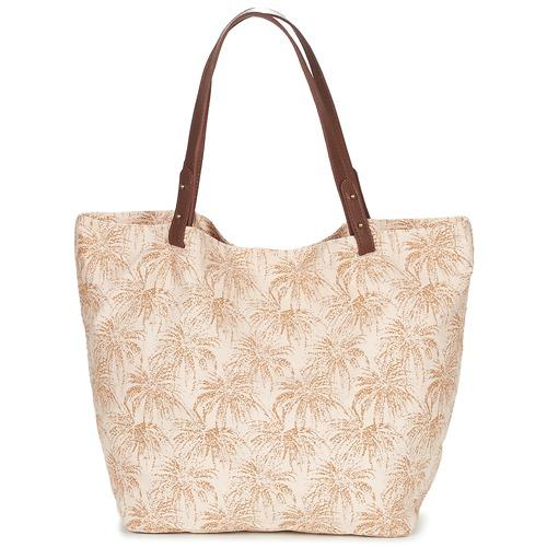 Malas Mulher Cabas / Sac shopping Petite Mendigote CLEA Rosa