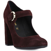 Sapatos Mulher Escarpim Carmens Padova CAMERON LORD MONTEPULCIANO Bordeaux
