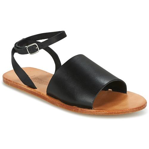 Sapatos Mulher Sandálias n.d.c. BLASY Preto