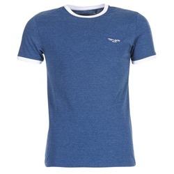 Textil Homem T-Shirt mangas curtas Teddy Smith THE TEE Azul